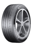Continental Premium Contact 6 4 x 4 Tyre