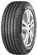Continental Premium Contact 5 ContiSeal Car Tyre