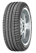 Michelin Pilot Sport 3 Acoustic