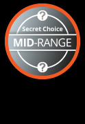 Secret Choice Mid Range