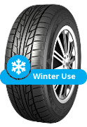 Nankang Snow SV-2 (Winter Tyre) Car Tyre