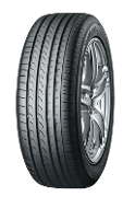 Yokohama BluEarth RV-02 4 x 4 Tyre
