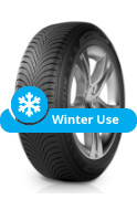 Michelin Pilot Alpin 5 SUV (Winter Tyre)