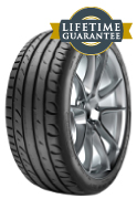 Taurus Ultra High Performance Car Tyre