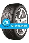 Bridgestone Weather Control A005 Car Tyre