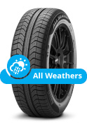 Pirelli Cinturato All Season Plus Car Tyre