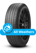Pirelli Scorpion Zero All Season NCS
