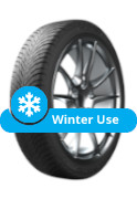 Michelin Pilot Alpin 5 (Winter Tyre)