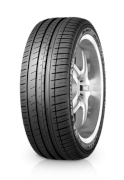 Michelin Pilot Sport 3 Car Tyre