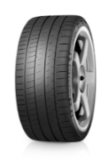 Michelin Pilot Super Sport Car Tyre