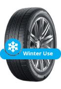 Continental Winter Contact TS860 S SSR (Winter Tyre)