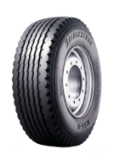 Bridgestone R164 (Trailer)