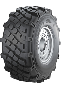 Michelin X Force ML (Steer)