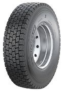 Michelin XDE2+ (Drive) Truck Tyre