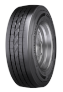 Continental Conti Hybrid HT3 19.5 (Trailer) Truck Tyre