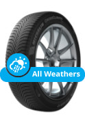 Michelin CrossClimate Plus + Zero Pressure