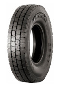 Michelin XDE2 (Drive)