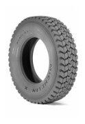 Michelin XDY 3 (Drive)